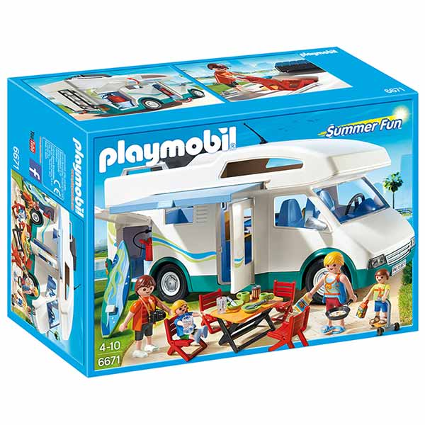Playmobil bateau pirate jouet club