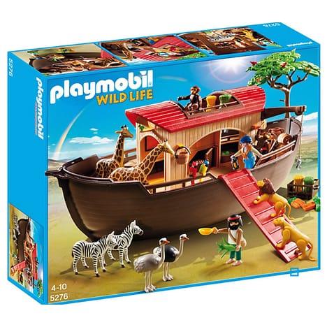 Arche de noé playmobil 123 auchan