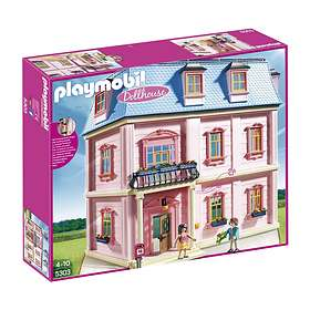 Playmobil house amazon uk