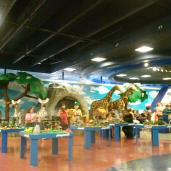 Playmobil fun park palm beach