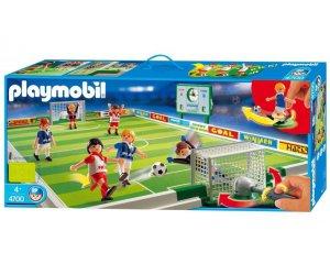 Playmobil auchan