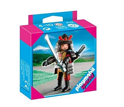 Amazon playmobil ninja