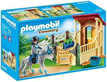 Playmobil country en francais
