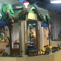Playmobil fun park khfisia