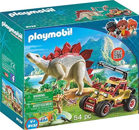Playmobil dino amazon