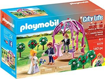 Playmobil l'anniversaire de marie