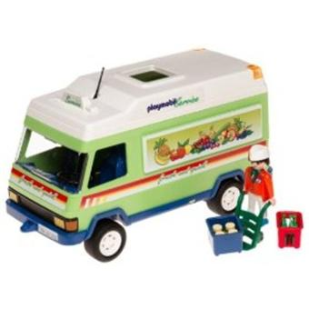 Playmobil ambulance fnac