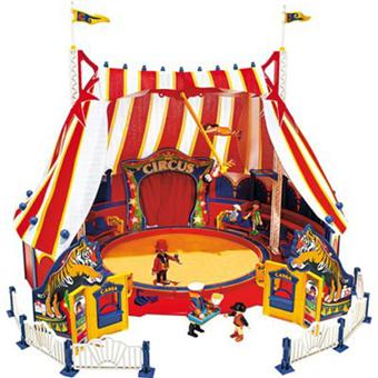 chapiteau cirque playmobil pas cher. Black Bedroom Furniture Sets. Home Design Ideas