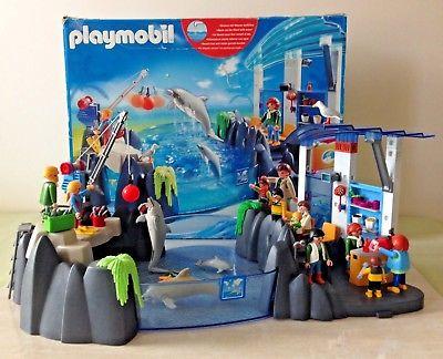 Playmobil de ambulancia