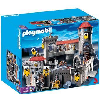 Playmobil chateau pirate