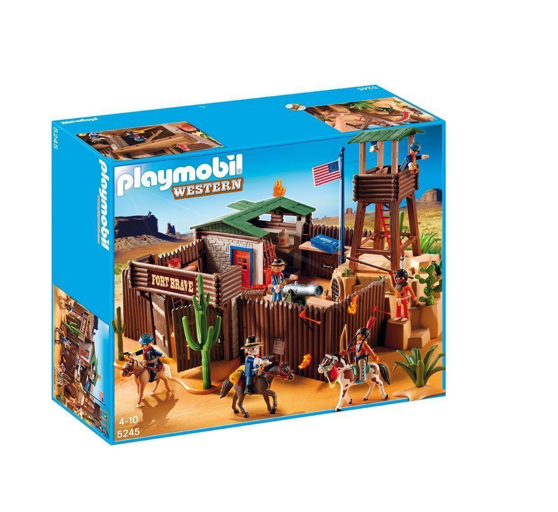 Playmobil police nouveau