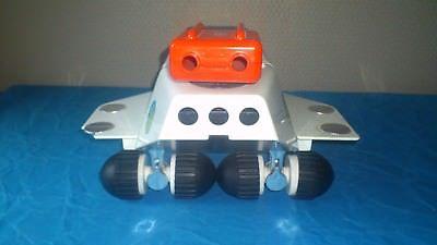 Playmobil espace vaisseau