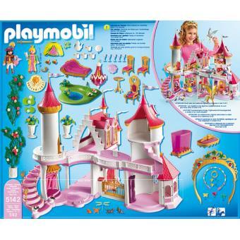 Playmobil Extension Chateau Princesse