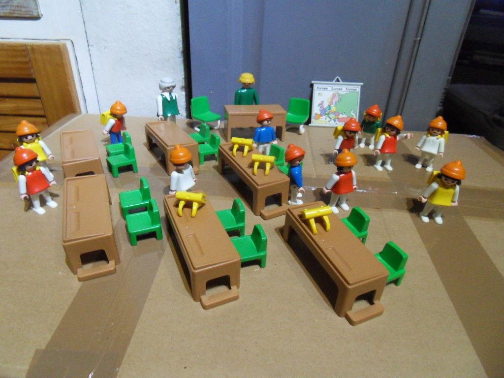 Vintage Ecole Playmobil Playmobil Playmobil Playmobil Ecole Vintage Ecole Ecole Vintage Vintage nwON8vm0y