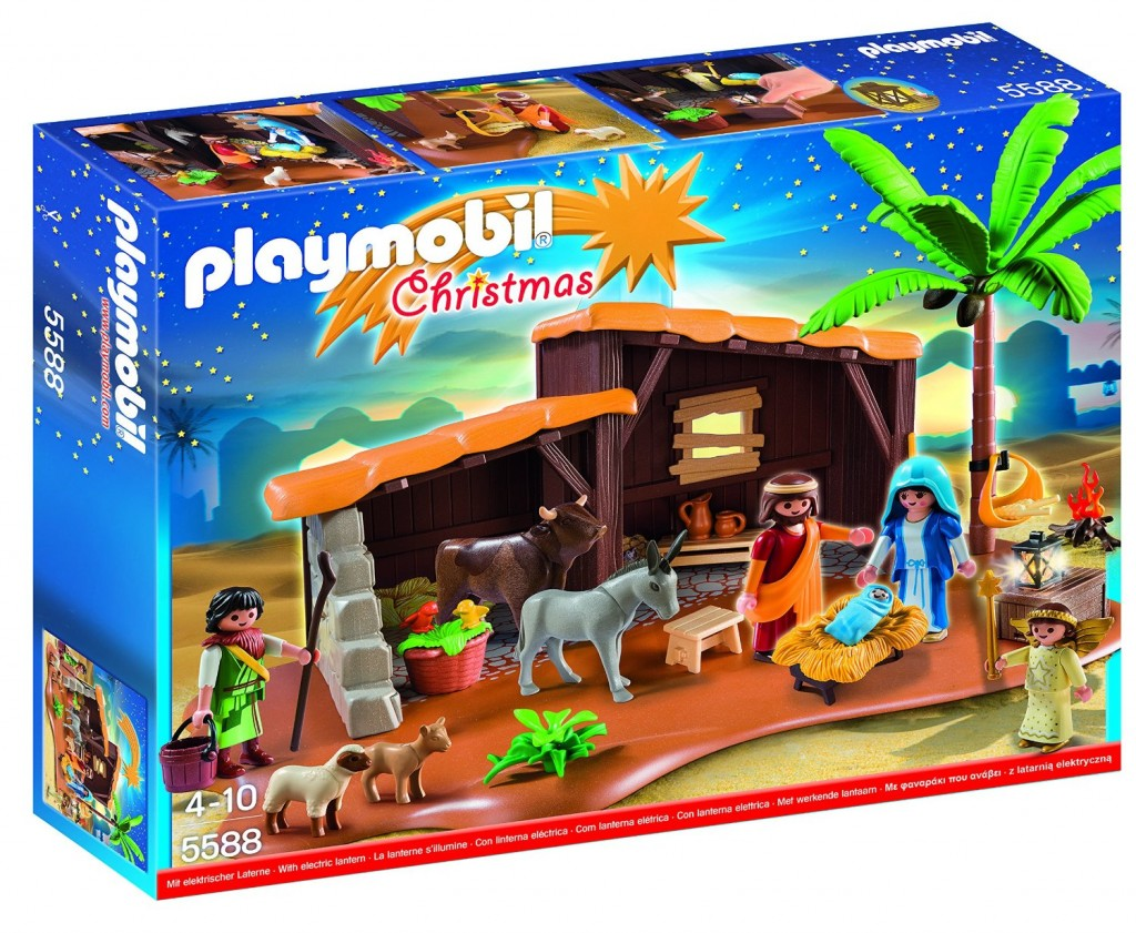 fbb1d486f80 Playmobil 123 belen amazon - stepindance.fr