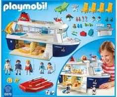 Playmobil family fun picwic