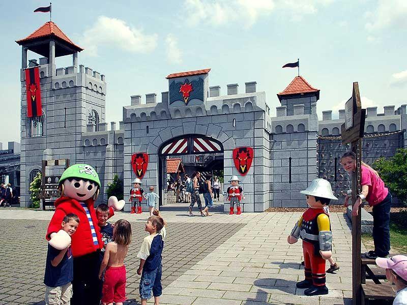 Playmobil fun park bei nürnberg