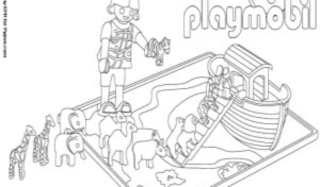 Coloriage Playmobil Piscine Stepindancefr