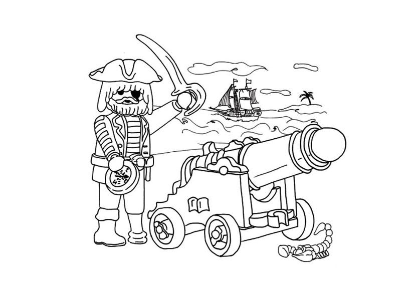 Coloriage Bateau De Pompier.Coloriage Playmobil Pompier A Imprimer Stepindance Fr
