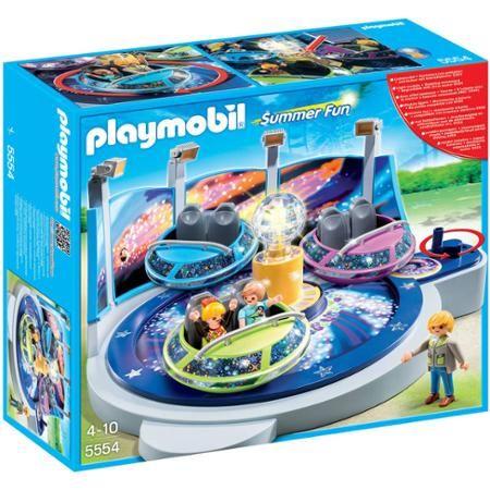Avion playmobil walmart