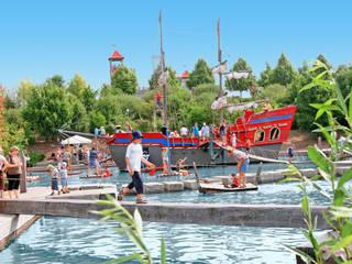 Playmobil fun park zirndorf