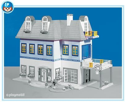Application Playmobil Maison Moderne Stepindance Fr