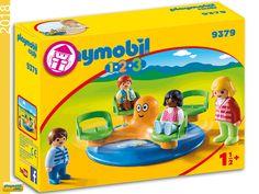 Playmobil 123 zoo jouéclub