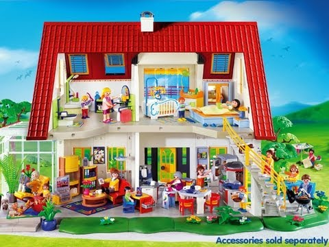playmobil dollhouse filmpjes - stepindance.fr