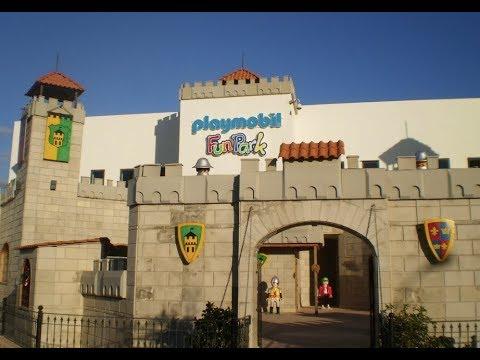 Playmobil fun park malta address