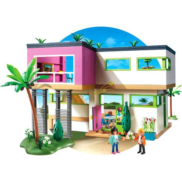 Playmobil Maison Jouet Jouet Playmobil Maison Club 8n0mvNw