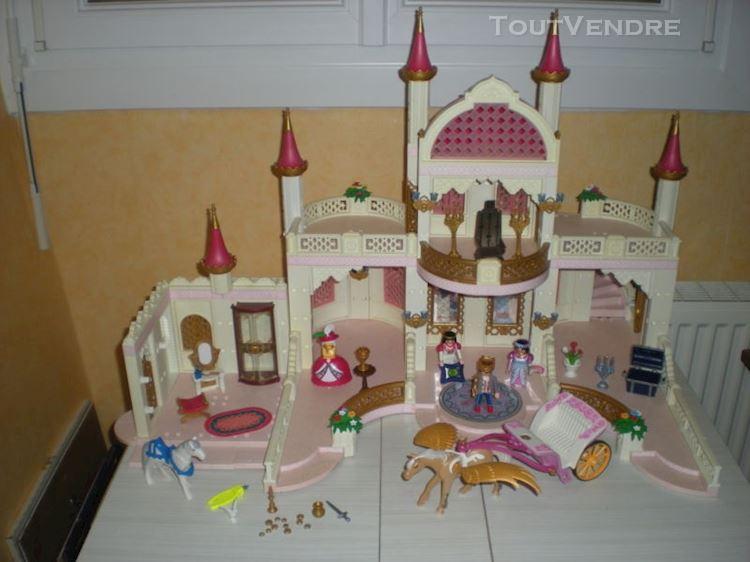 Playmobil Chateau Princesse Accessoire