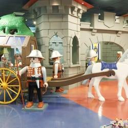 Playmobil fun park palm beach county