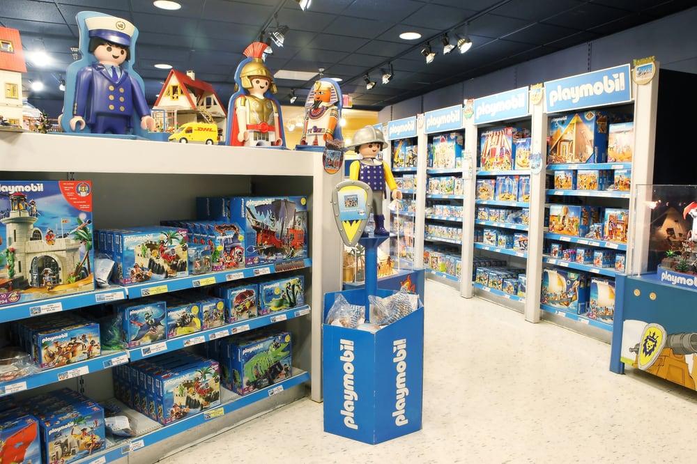 Playmobil fun park belgique