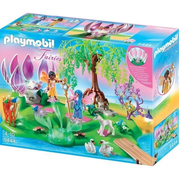 Playmobil ile princesse - stepindance.fr