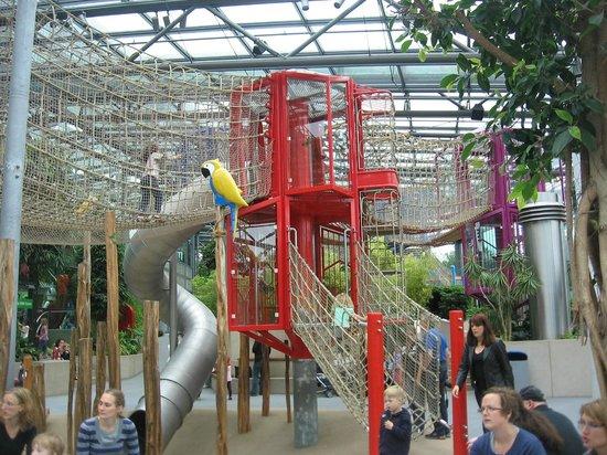 Playmobil fun park bavaria germany