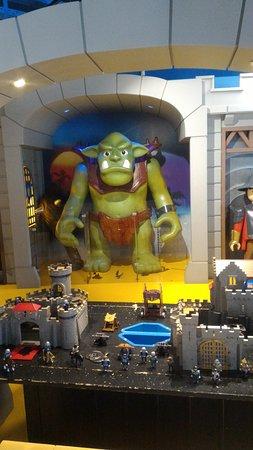 Playmobil fun park athens