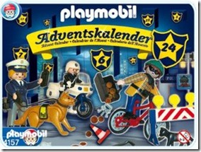 Playmobil police review