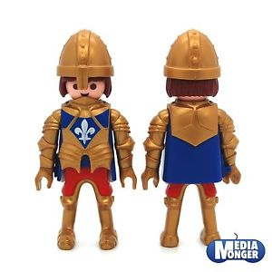 Ebay playmobil knights castle