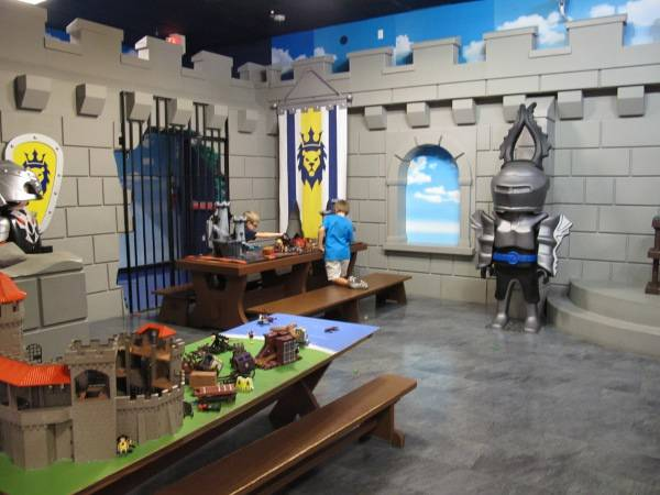 Playmobil fun park west palm beach florida