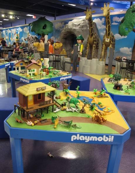 Playmobil fun park florida closing