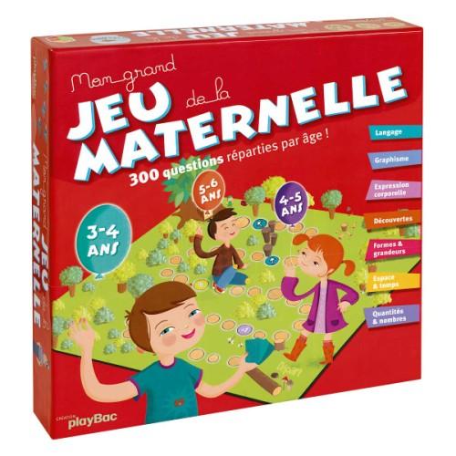 Jeux de societe educatif 5 ans - stepindance.fr