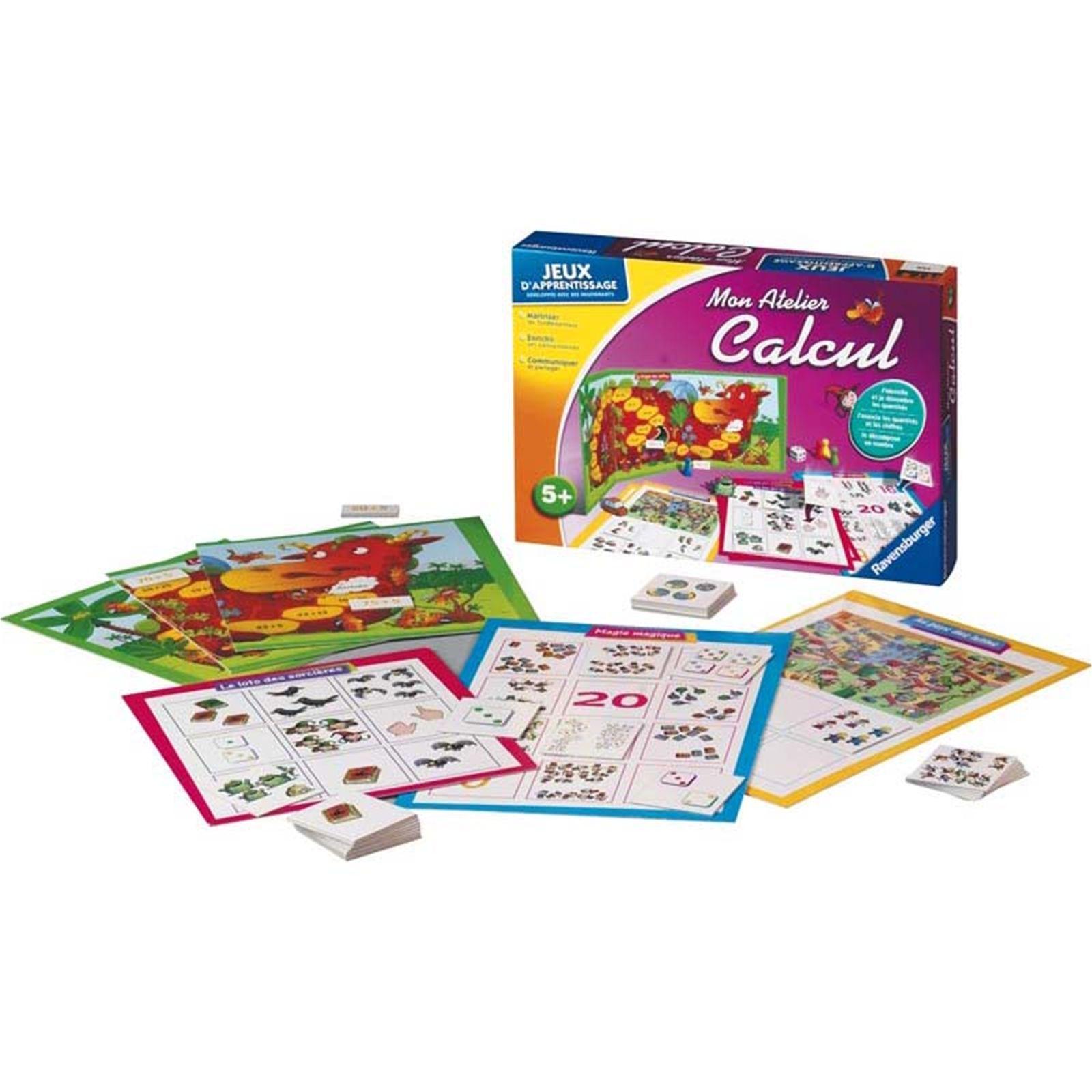 Jeux de société puzzle