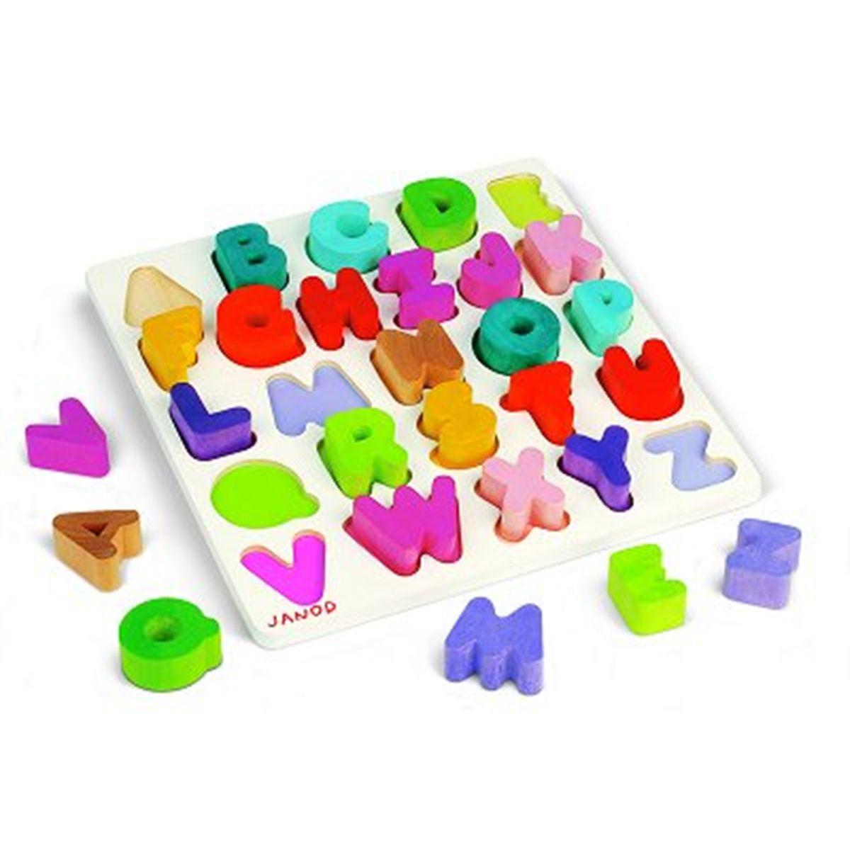Puzzle en