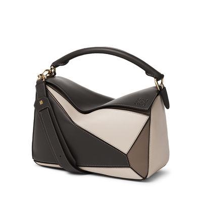 Loewe Puzzle Bag 2016 HB1113 | Second Hand Handbags | Xupes