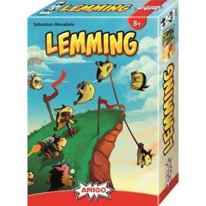 Jeux de société lemmings