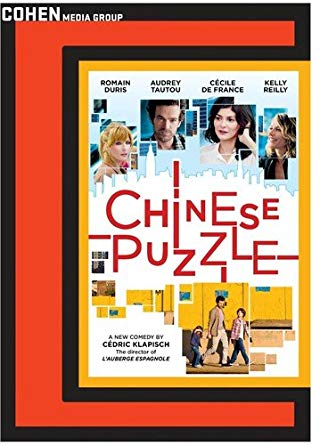 Chinese puzzle bande annonce