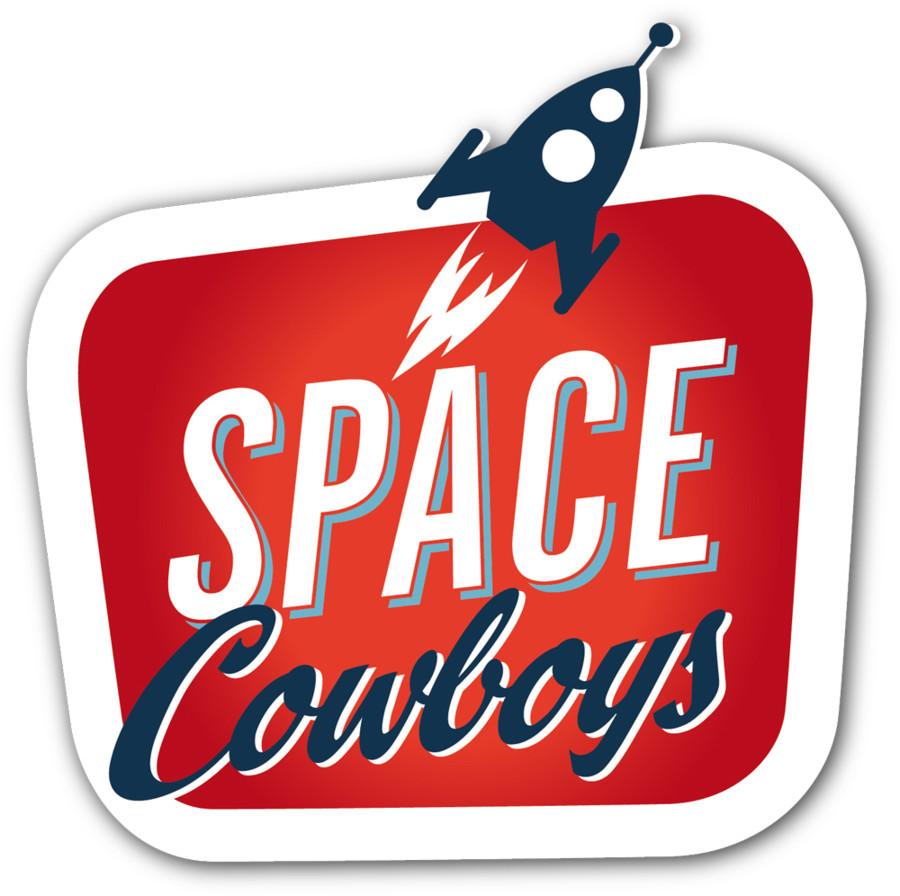 Jeux de société space cowboys