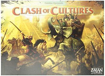 Jeux de société clash of culture