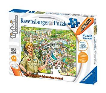 Jeux puzzle adulte 100 pieces