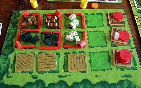 Agricola jeux de societe